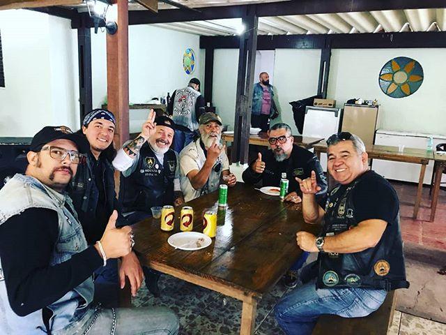 Mais Molambos!!! 8° Passeio Chopper!!! This is Life Riders