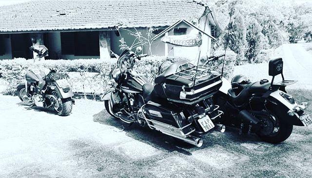 Marsic, Chapuleta e Menudo por ai… Pq rodar é preciso!!! This is Life Riders